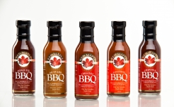 OUR BBQ SAUCES